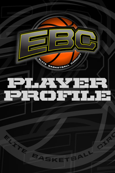Mikey Williams at EBC Jr. All-American