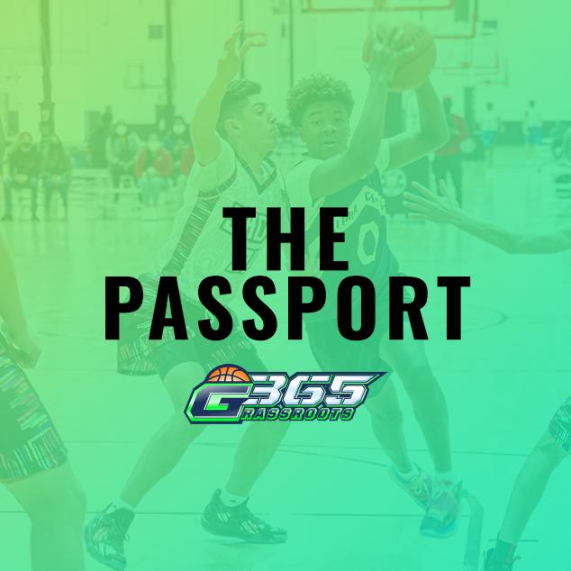 G365 The Passport